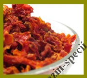 Томат сушеный (томаты сушеные)