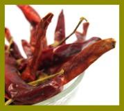 Перец Чили стручок 7-8 см, 100г