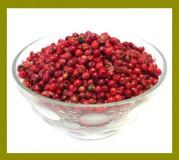 Перец розовый горошек (шинус), 250г