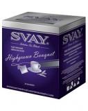 Чай Svay Highgrown Bouquet Черный цейлонский, 20*2г