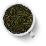 Gutenberg Китайский элитный зеленый чай Сенча 100г