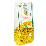 Лапшичка с овощами (макароны) Pasta La Bella Baby, 250г