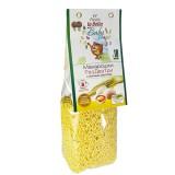 Макарошки РазДваТри с желтком Pasta La Bella Baby, 400г