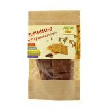 Печенье натуральное Карамельное, 100г