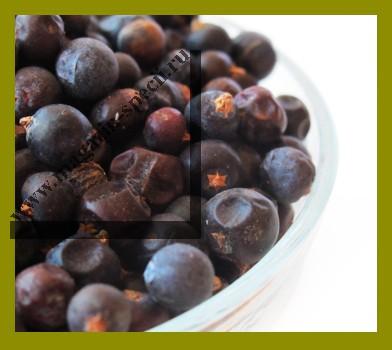 Можжевеловая ягода, 350г
