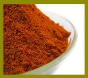 Перец красный сладкий (паприка) Перу, 1кг