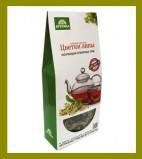 Чайный напиток Цветки липы (25г), травяной чай