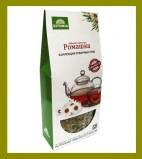 Чайный напиток Ромашка (40г), травяной чай