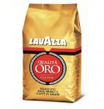 Кофе в зернах Lavazza Oro (Лавацца Оро) 1 кг, вакуумная упаковка, доставка кофе в офис