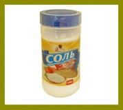 Соль поваренная пищевая
