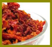 Томаты (помидоры) сушеные, 30г