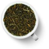 Gutenberg Китайский зеленый элитный чай с жасмином ХУА ЧЖУ ЧА 100г