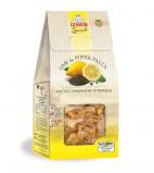Паста с лимоном и перцем (макароны) Pasta La Bella Speciale, 250г
