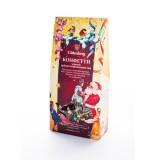 Чай черный ароматизированный Конфетти, 100г